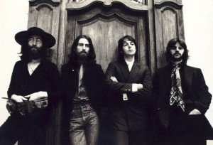 Beatles 1970 Can We Go Home Yet