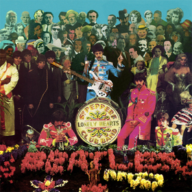 Thumbnail image for The Sgt. Peppers Album