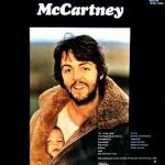 McCartney Album Cover