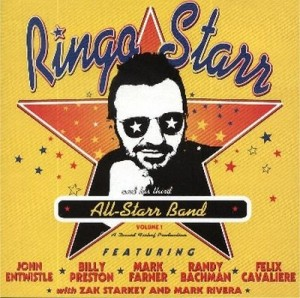 Ringo Starr & His All-Starr Band 1997